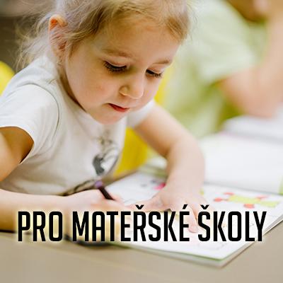 pro materske skoly